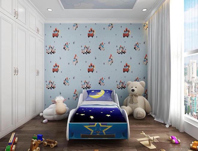 Phi Thanh Vân khoe căn hộ cao cấp giá 10 tỷ mừng sinh nhật con trai 2 tuổi - Ảnh 9.