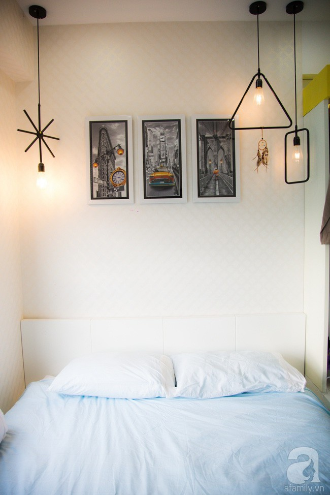 Top 3 căn hộ chung cư có thiết kế nội thất được độc giả thích nhất năm 2017 - Ảnh 30.