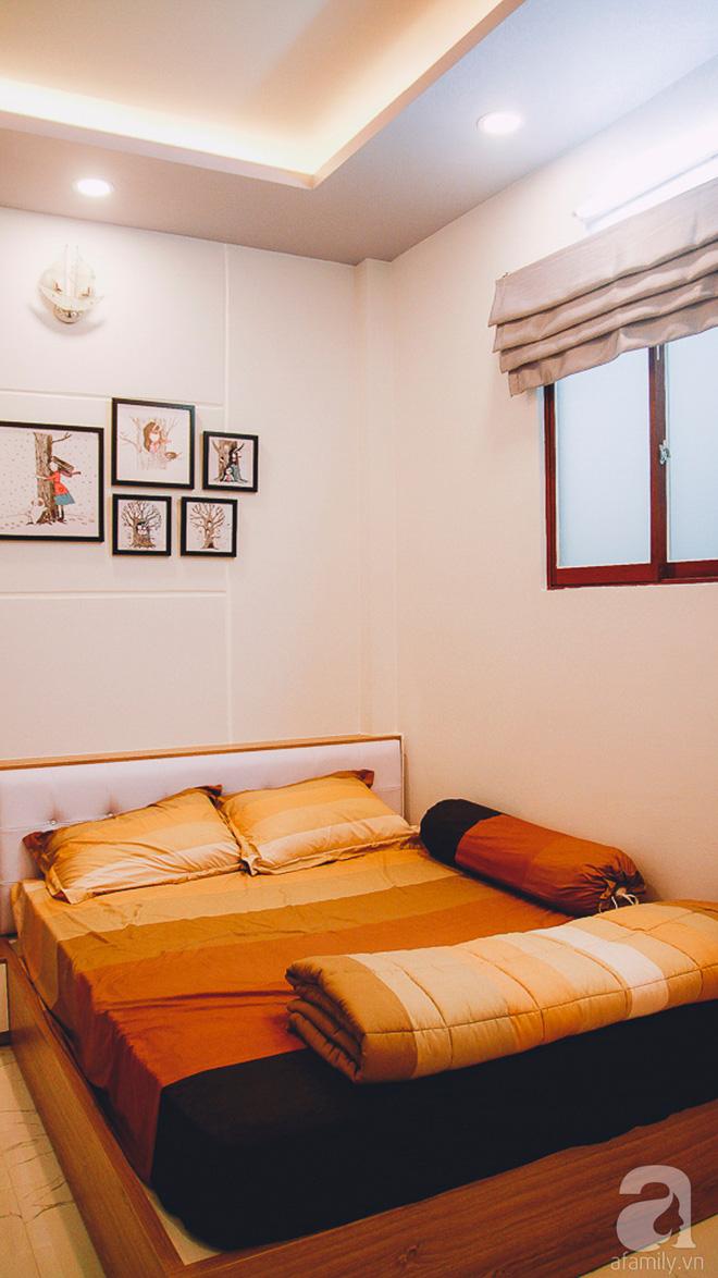 Nam ca sĩ Hồ Quang Hiếu dành tiền tỷ sửa lại ngôi nhà cũ tặng cho mẹ và em gái - Ảnh 26.