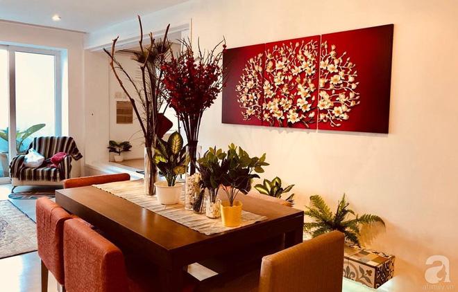 Ở giữa Quận 1 Sài Gòn có căn hộ mang phong cách vintage cực ấm cúng của cặp đôi vợ Việt chồng Tây - Ảnh 13.