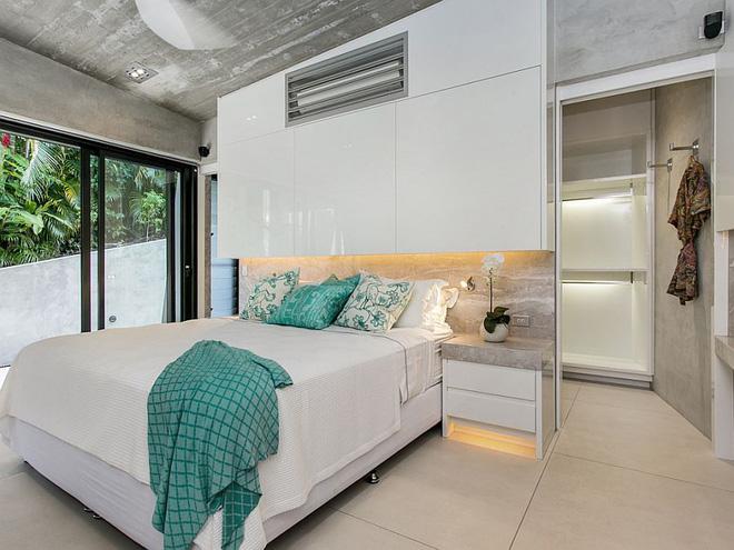Choáng ngợp với căn biệt thự đạt giải Nhất về kiến trúc vì tiện nghi hoàn hảo như một khu nghỉ dưỡng - Ảnh 12.