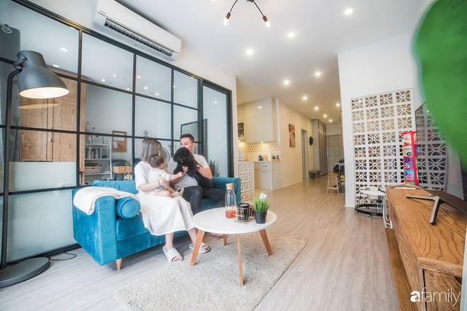 Top 3 căn hộ chung cư có thiết kế nội thất được độc giả thích nhất năm 2017 - Ảnh 1.