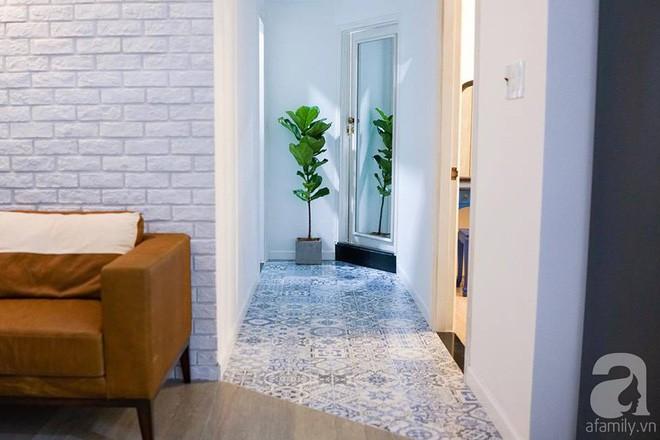 Chỉ 59m² nhưng căn hộ ở Sài Gòn này đẹp hoàn hảo đến từng chi tiết nhỏ - Ảnh 18.