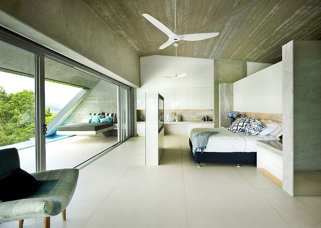 Choáng ngợp với căn biệt thự đạt giải Nhất về kiến trúc vì tiện nghi hoàn hảo như một khu nghỉ dưỡng - Ảnh 13.