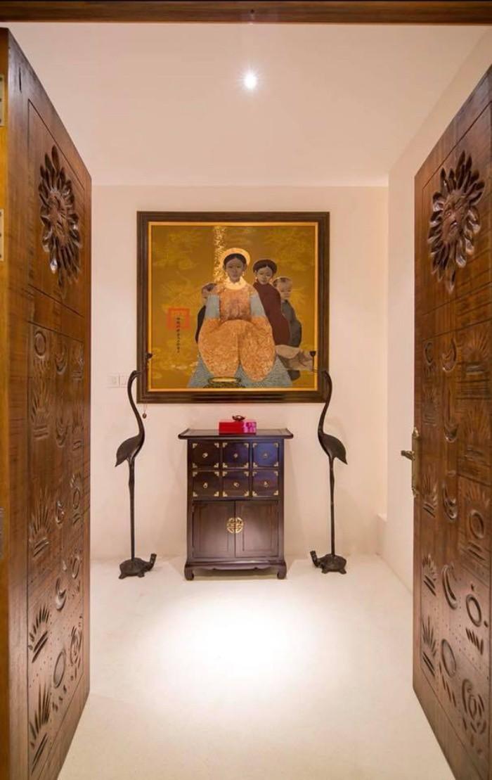 Ngắm biệt thự triệu đô với nội thất sang trọng của ca sĩ Quang Dũng tại Mỹ - Ảnh 8.