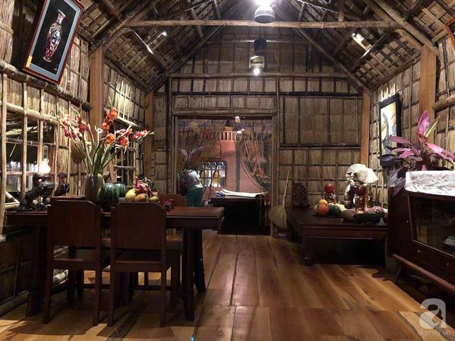 Thăm căn nhà vườn rộng đến 2000m² đậm chất quê của NTK Đinh Văn Thơ giữa lòng Sài Gòn - Ảnh 17.