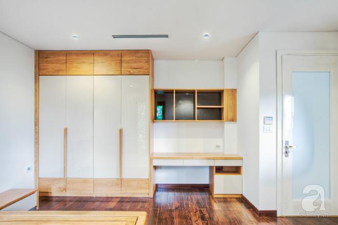 Căn biệt thự 110m² vừa xanh, vừa sang khiến nhiều người mơ ước ở Yên Hòa, Hà Nội - Ảnh 15.