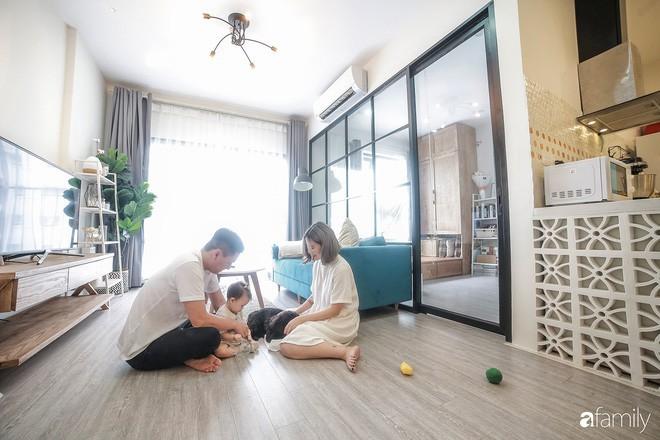 Top 3 căn hộ chung cư có thiết kế nội thất được độc giả thích nhất năm 2017 - Ảnh 2.