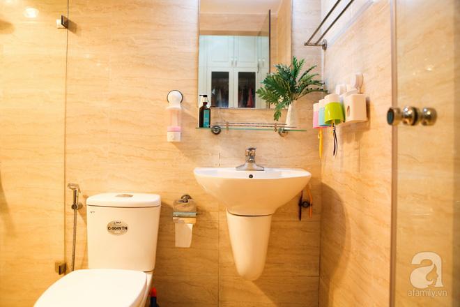 Căn hộ 89m² vô cùng ấm cúng con gái cất công thiết kế tặng mẹ ở Từ Liêm, Hà Nội - Ảnh 22.