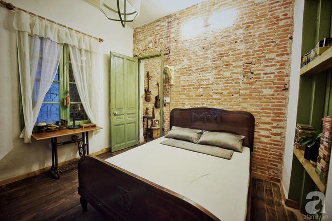 Trải nghiệm một Hà Nội thật xưa trong không gian yên bình của căn biệt thự ở phố cổ Hà Nội - Ảnh 17.
