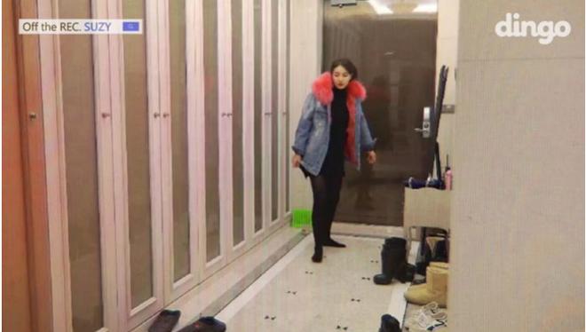 Cận cảnh hai căn biệt thự hàng chục tỉ đồng của Suzy và nam tài tử Lee Dong Wook - Ảnh 14.