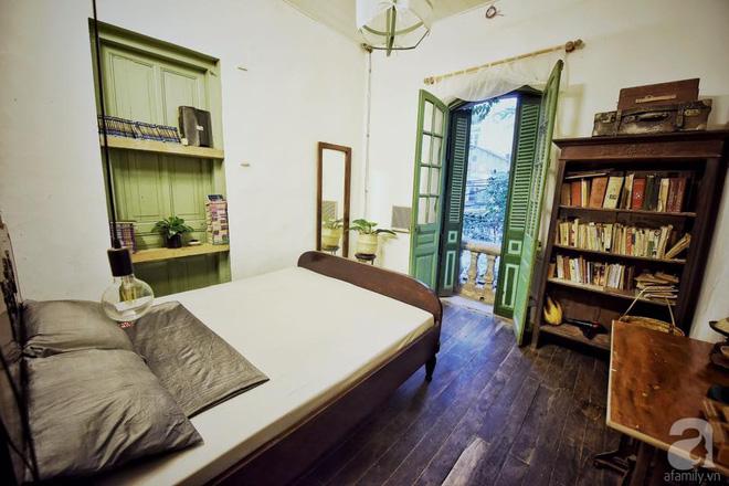 Trải nghiệm một Hà Nội thật xưa trong không gian yên bình của căn biệt thự ở phố cổ Hà Nội - Ảnh 16.