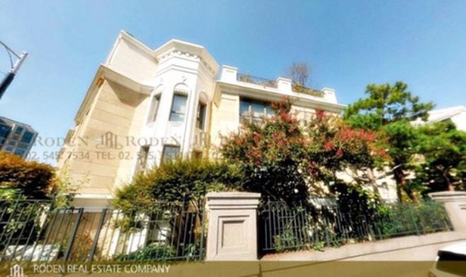 Cận cảnh hai căn biệt thự hàng chục tỉ đồng của Suzy và nam tài tử Lee Dong Wook - Ảnh 4.