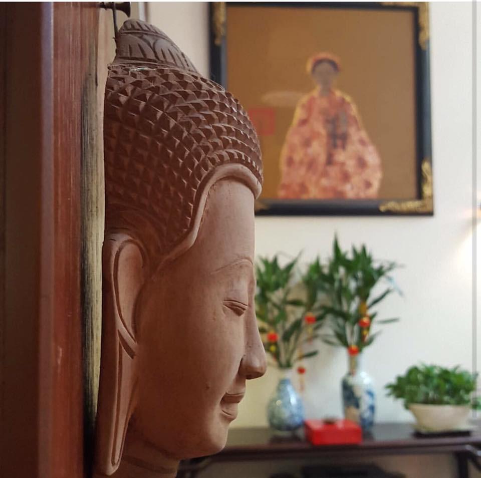 Ngắm biệt thự triệu đô với nội thất sang trọng của ca sĩ Quang Dũng tại Mỹ - Ảnh 14.