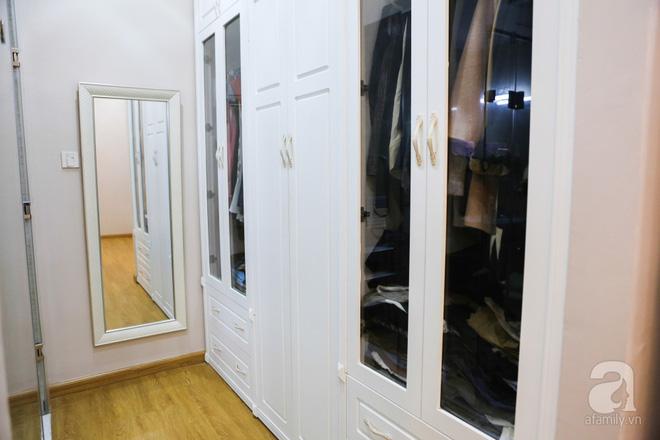 Căn hộ 89m² vô cùng ấm cúng con gái cất công thiết kế tặng mẹ ở Từ Liêm, Hà Nội - Ảnh 19.