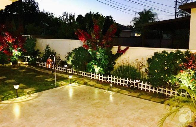 Nữ bác sỹ Việt tự tay cải tạo nhà cấp 4 rộng 600m² đầy cỏ hoang thành ngôi nhà vườn đáng mơ ước - Ảnh 36.