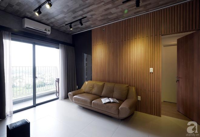 Căn hộ 90m² có phong cách thiết kế rất lạ nhưng cũng rất quen của đôi vợ chồng 8x ở Sài Gòn - Ảnh 4.