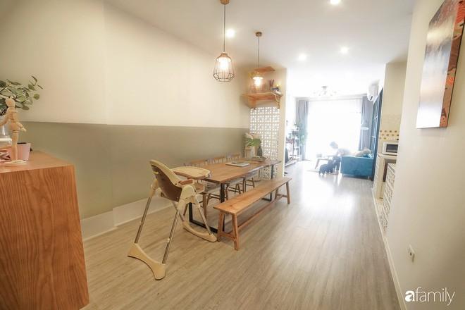 Top 3 căn hộ chung cư có thiết kế nội thất được độc giả thích nhất năm 2017 - Ảnh 4.