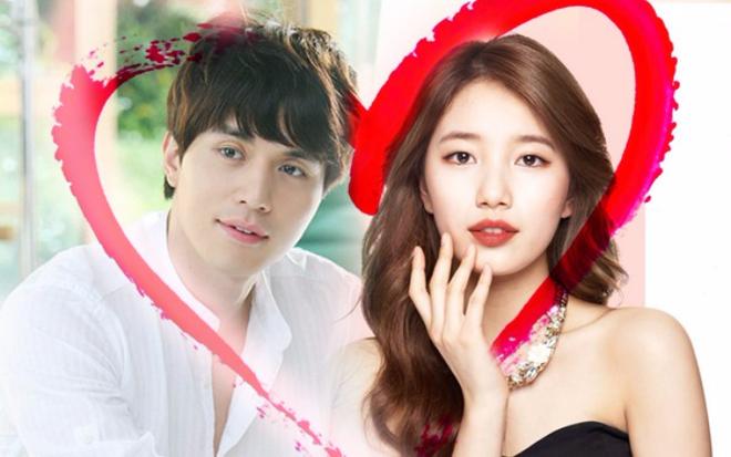 Cận cảnh hai căn biệt thự hàng chục tỉ đồng của Suzy và nam tài tử Lee Dong Wook - Ảnh 1.