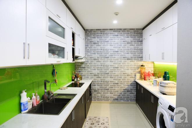 Căn hộ 110m² góc nào cũng xinh của vợ chồng trẻ tự tay thiết kế - Ảnh 13.