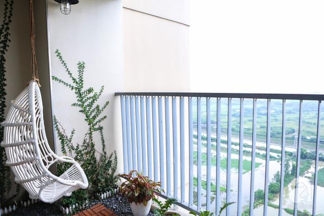 Căn hộ 89m² vô cùng ấm cúng con gái cất công thiết kế tặng mẹ ở Từ Liêm, Hà Nội - Ảnh 13.
