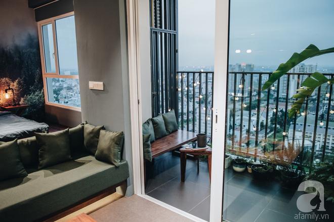 Căn hộ đẹp hoàn hảo tới từng chi tiết của nhà thiết kế thời trang Trương Thanh Hải ở Sài Gòn - Ảnh 15.