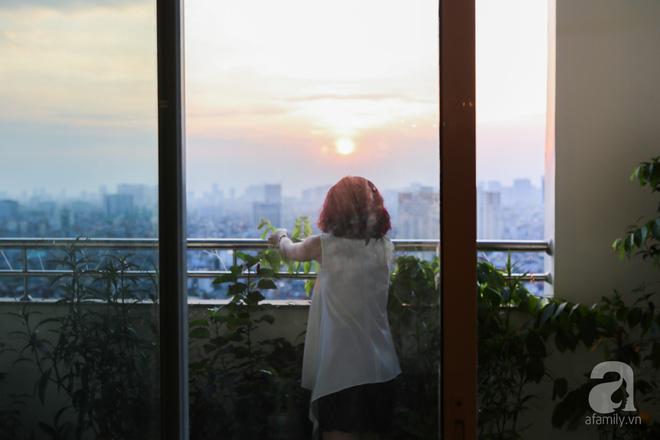 Căn chung cư 113m² không có tường ngăn, nhìn đâu cũng đẹp của cặp vợ Việt - chồng Anh - Ảnh 15.