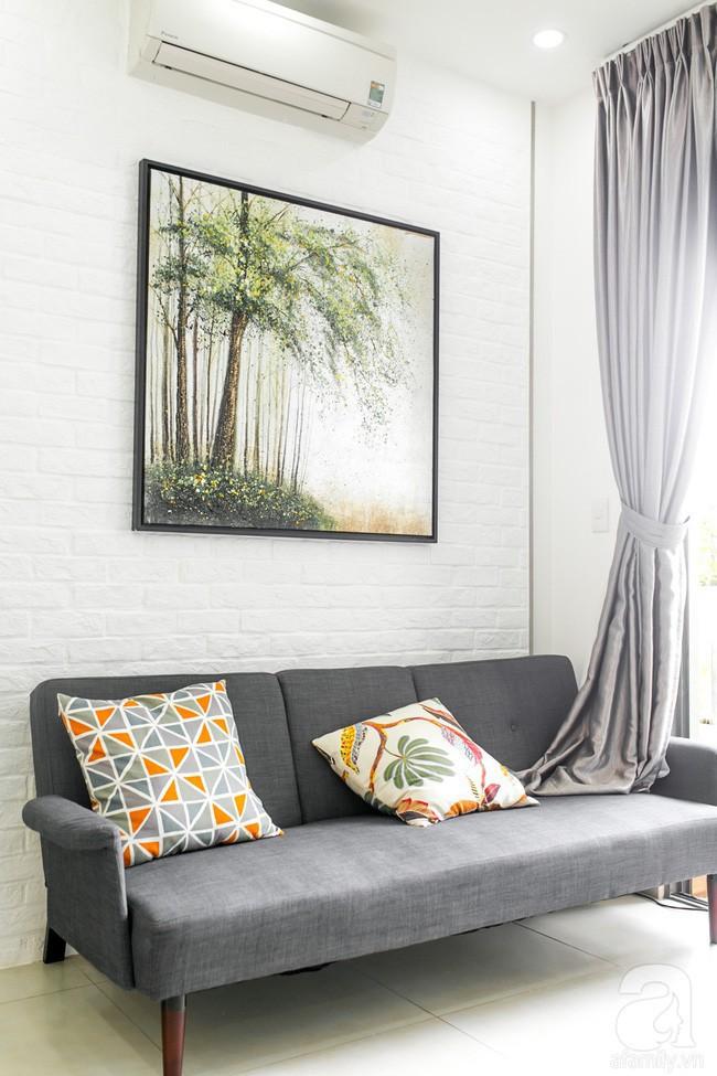 Top 3 căn hộ chung cư có thiết kế nội thất được độc giả thích nhất năm 2017 - Ảnh 22.