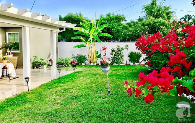 Nữ bác sỹ Việt tự tay cải tạo nhà cấp 4 rộng 600m² đầy cỏ hoang thành ngôi nhà vườn đáng mơ ước - Ảnh 5.