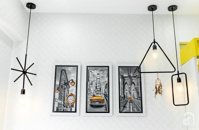 Top 3 căn hộ chung cư có thiết kế nội thất được độc giả thích nhất năm 2017 - Ảnh 24.