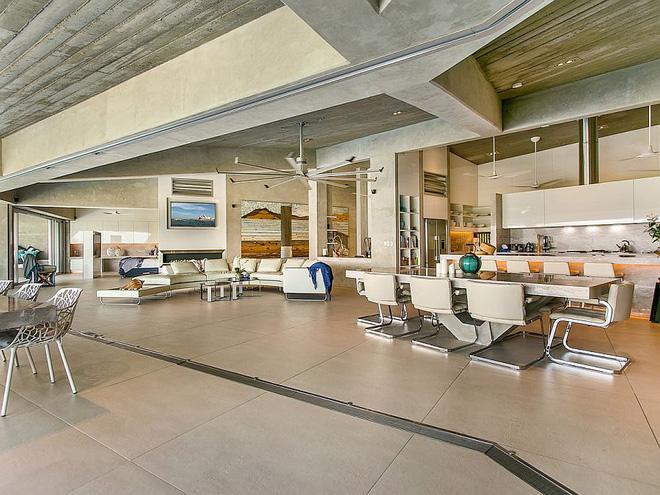 Choáng ngợp với căn biệt thự đạt giải Nhất về kiến trúc vì tiện nghi hoàn hảo như một khu nghỉ dưỡng - Ảnh 9.