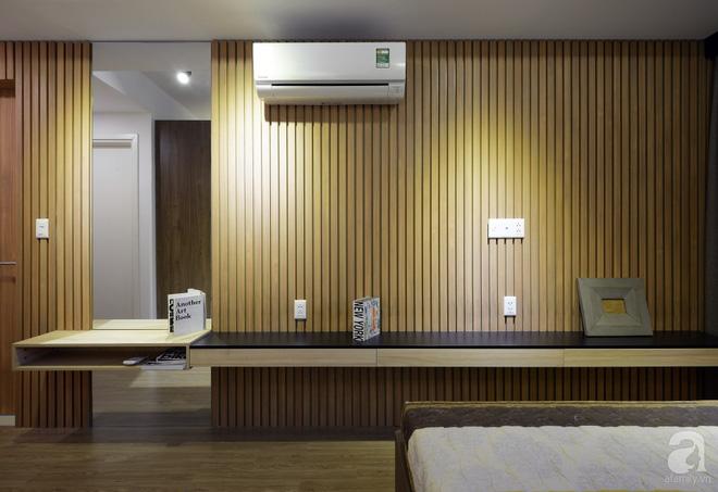 Căn hộ 90m² có phong cách thiết kế rất lạ nhưng cũng rất quen của đôi vợ chồng 8x ở Sài Gòn - Ảnh 15.