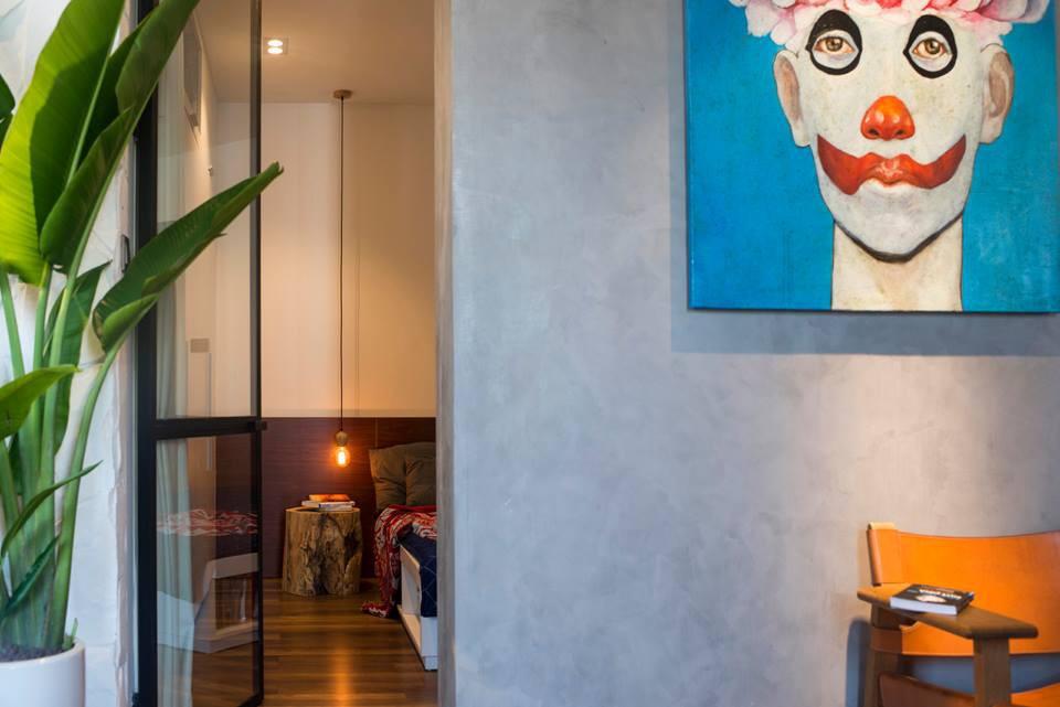 Sau cải tạo, căn hộ 68m² ở Hà Nội này đã trở thành không gian sống kiểu mẫu của nhiều gia đình trẻ - Ảnh 11.