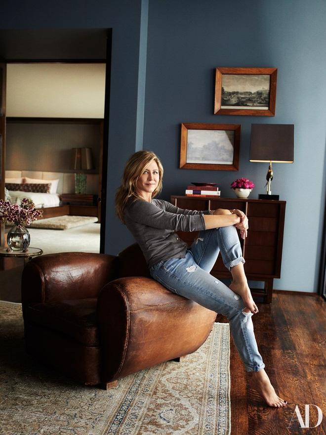 Chiêm ngưỡng ngôi biệt thự hiện đại trị giá 15 triệu bảng của nữ diễn viên xinh đẹp Jennifer Aniston - Ảnh 15.