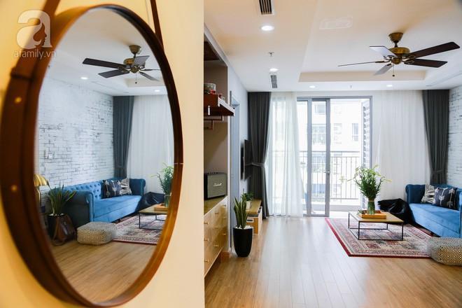 Top 3 căn hộ chung cư có thiết kế nội thất được độc giả thích nhất năm 2017 - Ảnh 11.