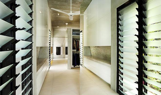 Choáng ngợp với căn biệt thự đạt giải Nhất về kiến trúc vì tiện nghi hoàn hảo như một khu nghỉ dưỡng - Ảnh 16.