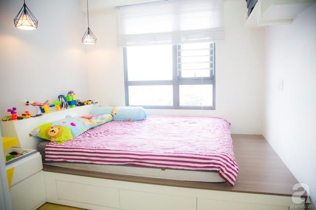 Top 3 căn hộ chung cư có thiết kế nội thất được độc giả thích nhất năm 2017 - Ảnh 33.