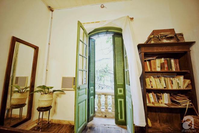 Trải nghiệm một Hà Nội thật xưa trong không gian yên bình của căn biệt thự ở phố cổ Hà Nội - Ảnh 18.