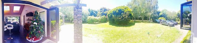 Choáng ngợp trước ngôi nhà vườn xanh mát bóng cây, rộng 7600m² của cô dâu Việt tại New Zealand - Ảnh 6.