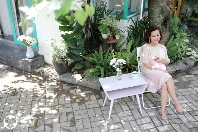 Căn hộ đầy cảm hứng có giá 9 tỷ đồng, rộng 172m² ở Sài Gòn của người đàn bà đẹp - Ảnh 1.