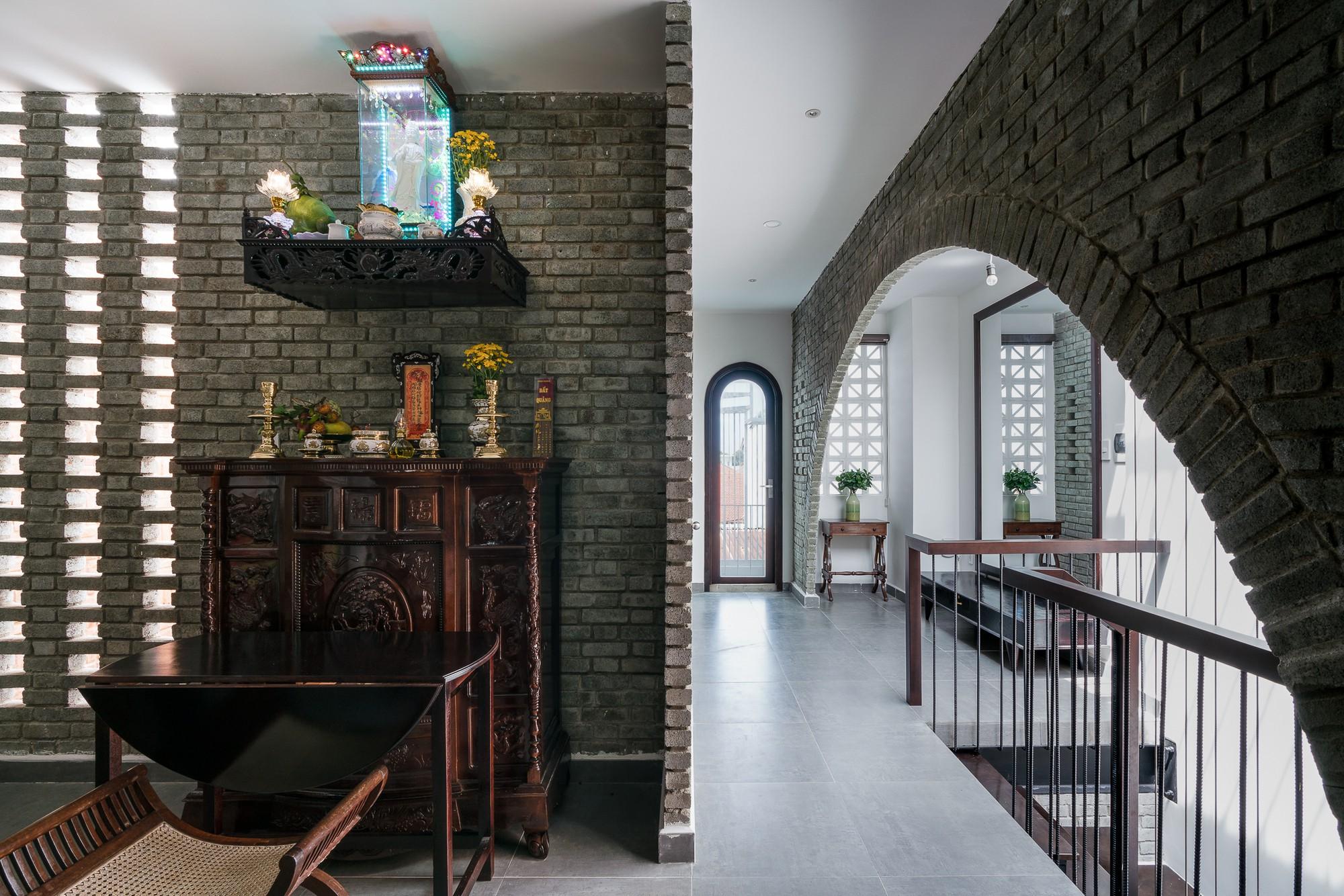 Ngôi nhà gạch 2 tầng của cặp vợ chồng già ở Đà Nẵng được tạp chí Mỹ xuýt xoa khen ngợi - Ảnh 16.