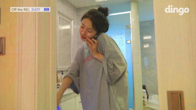 Cận cảnh hai căn biệt thự hàng chục tỉ đồng của Suzy và nam tài tử Lee Dong Wook - Ảnh 10.