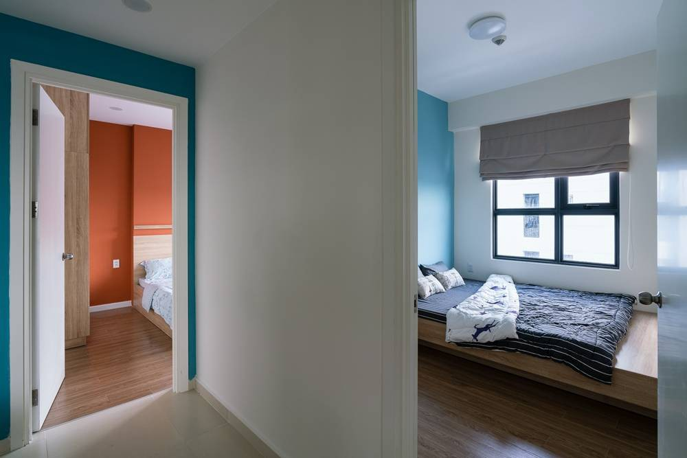 Cô gái độc thân ở Sài Gòn sở hữu căn hộ đẹp và trẻ trung đến từng m² diện tích - Ảnh 14.