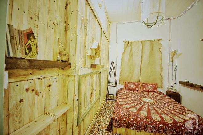 Trải nghiệm một Hà Nội thật xưa trong không gian yên bình của căn biệt thự ở phố cổ Hà Nội - Ảnh 21.