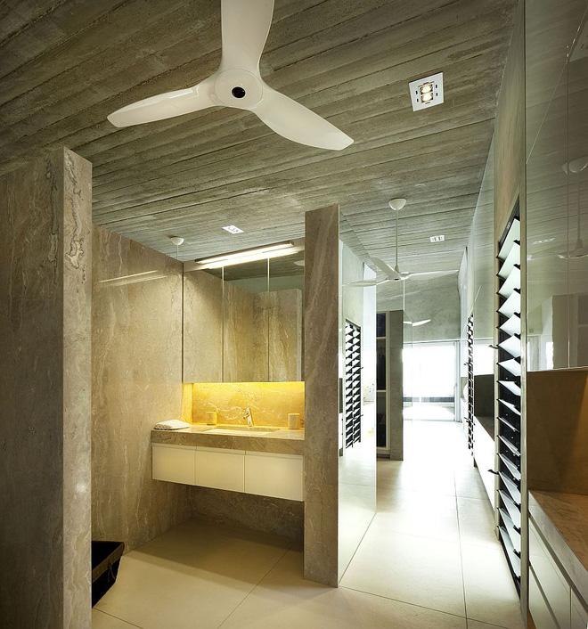 Choáng ngợp với căn biệt thự đạt giải Nhất về kiến trúc vì tiện nghi hoàn hảo như một khu nghỉ dưỡng - Ảnh 17.