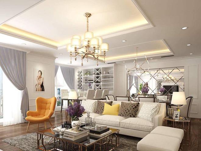 Phi Thanh Vân khoe căn hộ cao cấp giá 10 tỷ mừng sinh nhật con trai 2 tuổi - Ảnh 2.