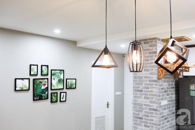 Căn hộ 110m² góc nào cũng xinh của vợ chồng trẻ tự tay thiết kế - Ảnh 10.