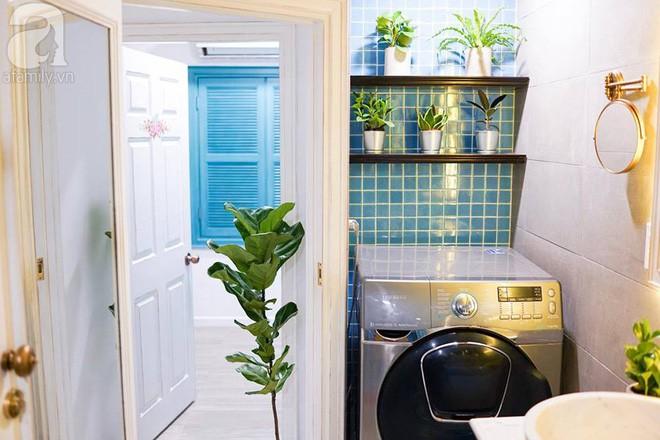 Chỉ 59m² nhưng căn hộ ở Sài Gòn này đẹp hoàn hảo đến từng chi tiết nhỏ - Ảnh 17.