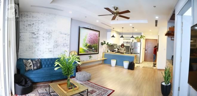 Top 3 căn hộ chung cư có thiết kế nội thất được độc giả thích nhất năm 2017 - Ảnh 10.