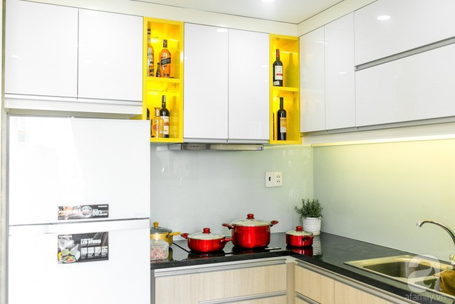 Top 3 căn hộ chung cư có thiết kế nội thất được độc giả thích nhất năm 2017 - Ảnh 27.